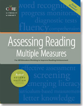 Assessing Reading Multiple Measures